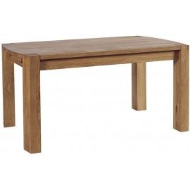 Table rectangulaire 150 chêne huilé - Hasley Casita