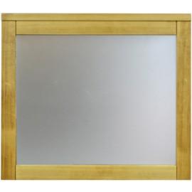 Miroir de salle de bain 80 x 70 cm - Hartland
