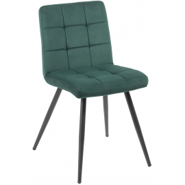 Chaise coloris vert - Franklin Casita