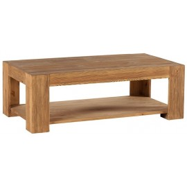 Table basse double plateau - Coopers Casita