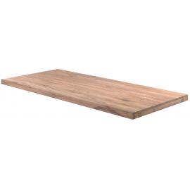 Plateau de table sans son piétement - Smokey Casita
