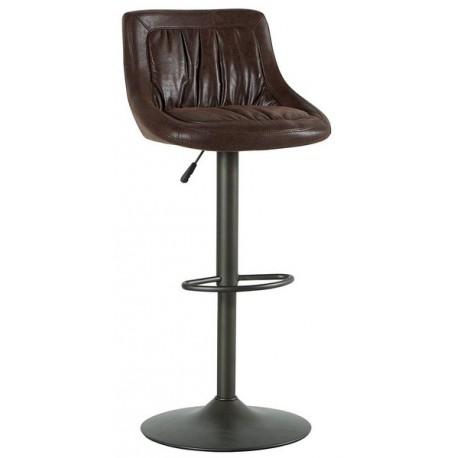 Chaise de bar havane réglable - Nashville Casita