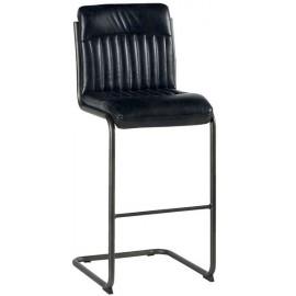 Chaise pour ilot de cuisine gris - Casita