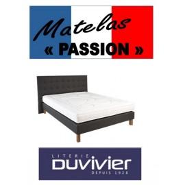 Matelas mousse H.R.35kg/m3 - Passion Duvivier