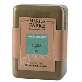 Savonnette 150 gr parfumée à la Figue - Marius Fabre