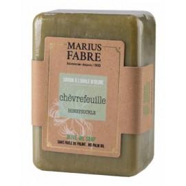 Savonnette parfumée au Chèvrefeuille - Marius Fabre