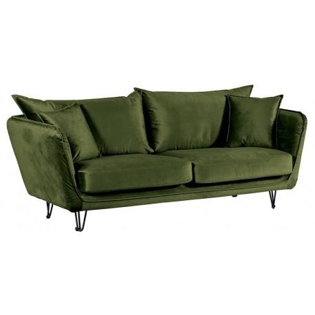 Canapé kaki - Hasting Casita