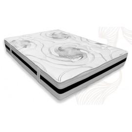 Matelas 120 x 190 cm mousse Haute résilience - Songe