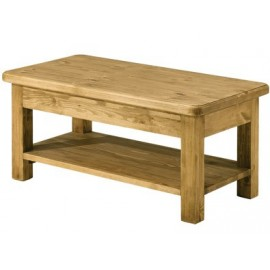 Table basse double plateau - Brunswick Casita