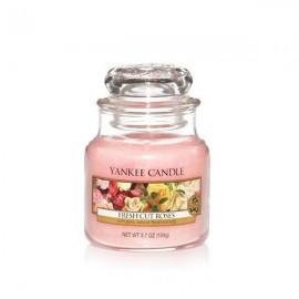 PETITE JARRE FRESHCUT ROSES - Roses fraichement coupées YANKEE CANDLE