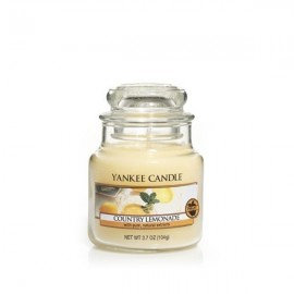 PETITE JARRE COUNTRY LEMONADE - YANKEE CANDLE limonade citron